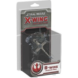 X-Wing - B-Wing Expansion Pack English