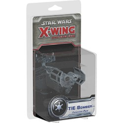 X-Wing - TIE Bomber Expansion Pack English
