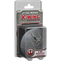X-Wing - Z-95 Headhunter Expansion Pack English