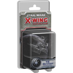 X-Wing - TIE Defender Expansion Pack English