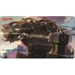 Kaladesh Cataclysmic Gearhulk Play Mat (White)