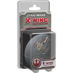 Star Wars X-Wing - E-Wing Expansion Pack