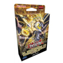 Deck de Structure La Résurrection Des Véritables Dragons Yu-Gi-Oh! (fr)