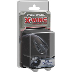 X-Wing - Tie Phantom Expansion Pack English