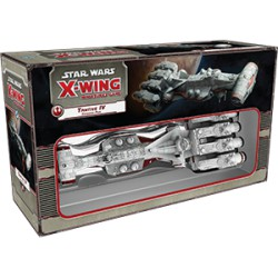 X-Wing - Tantive IV Expansion Pack English