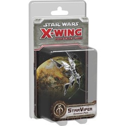 X-Wing - StarViper Expansion Pack English