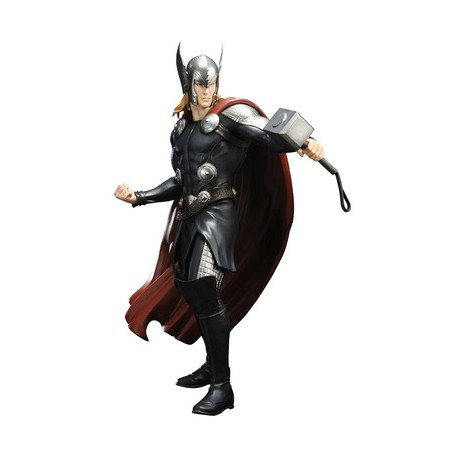 Thor 1/10 Scale Statue 21cm - Marvel Avengers Now ARTFX+ Series