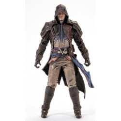 Arno Dorian Assassin's Creed Series 4 McFarlane with Pistol and Sword