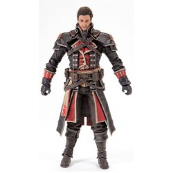 Assassin's Creed Series 4 - McFarlane Figure - Shay Cormac