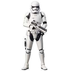 First Order Stormtrooper Single Pack Star Wars Episode VII 19cm