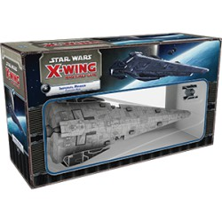 X-Wing - Imperial Raider Expansion Pack English