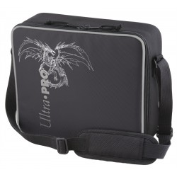 Sacoche Deluxe Gaming Case Ultra Pro - Noir Dragon