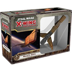 Star Wars X-Wing - Hound's Tooth Expansion Pack
