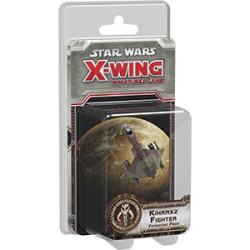 X-Wing - Kihraxz Fighter Expansion Pack English