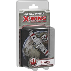 X-Wing - K-Wing Expansion Pack English