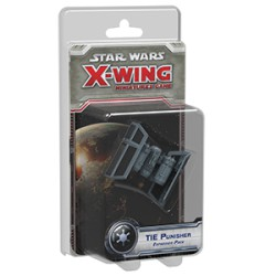 X-Wing - TIE Punisher Expansion Pack English
