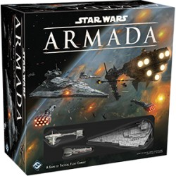 Star Wars Armada Core Set (English)