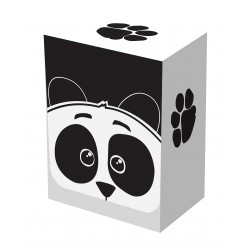 Legion Deckbox Panda