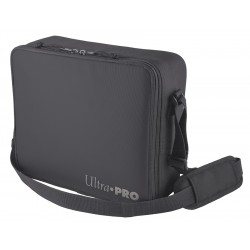 Ultra Pro - Deluxe Gaming Case - Black
