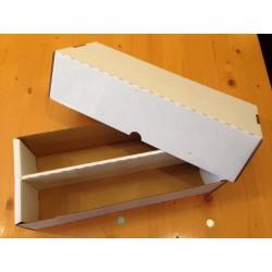 Medium Capacity Storage Box 2000 cards