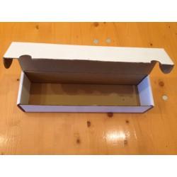 BCW - Storage Box - 1 Row - 1000 cartes
