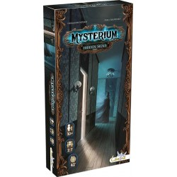 Mysterium : Hidden Signs - Extension 1 (FR)