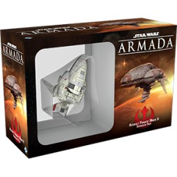 Armada - Assault Frigate Mark II (Anglais)