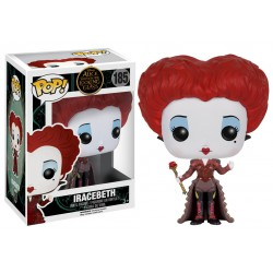 Iracebeth Funko Pop Disney Alice Through the Looking Glass Iracebeth 180