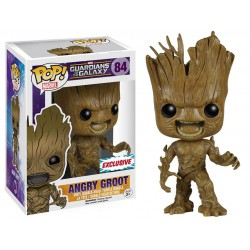 Angry Groot Funko Pop Guardians of the Galaxy Angry Groot 84