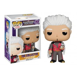 The Collector Funko Pop Guardians of the Galaxy The Collector 77