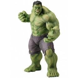 Hulk 25 cm échelle 1/10 - Marvel Avengers Now ARTFX+ Series