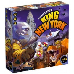 King of New-York (FR)