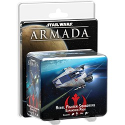 Armada - Rebel Fighter Squadrons (Anglais)