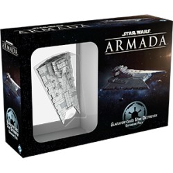 Armada - Gladiator-class Star Destroyer (English)