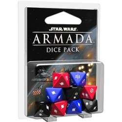Star Wars Armada - Dice Pack Expansion Pack