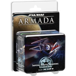 Armada - Imperial Fighter Squadrons (English)