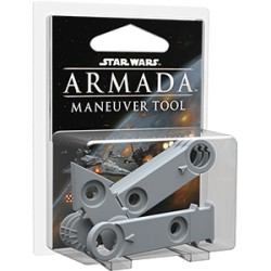 Star Wars Armada - Maneuver Tool Expansion Pack
