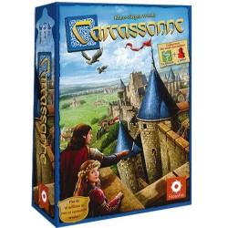 Carcassonne Le jeu de base (FR)
