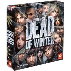 Dead of Winter A La Croisée des Chemins (FR)