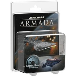 Armada - Imperial Raider (English)