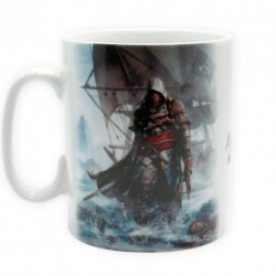 Mug Assassin's Creed 4 King Size (460ml)