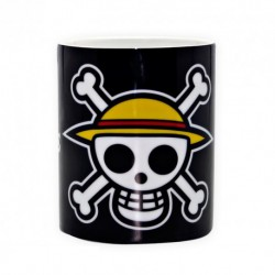 Mug One Piece Luffy's Pirate King Size (460ml)