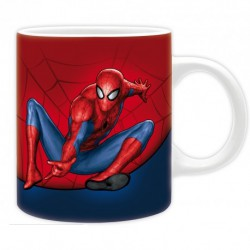 Mug Marvel Spiderman (320ml)