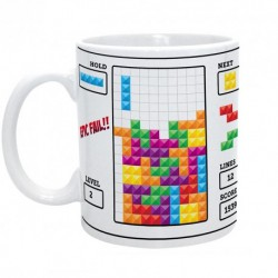 Mug Tetris Epic Fail (320ml)