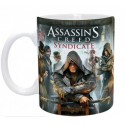 Assassin's Creed - Mug - Jacob, Evie and the Rooks (320ml)