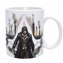Mug Assassin's Creed Artwork Jacob (320ml)