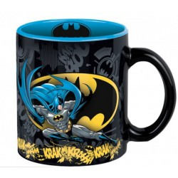 Mug DC Comics Batman Action (320ml)