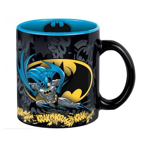 Mug DC Comics Batman Action (320ml)