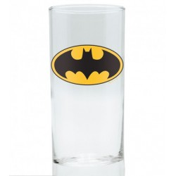 Verre DC Comics Batman Emblème