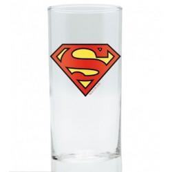 Verre DC Comics Superman Emblème